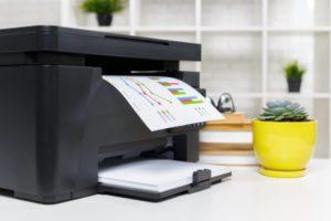 Inkjet Printer Terbaik di Indonesia