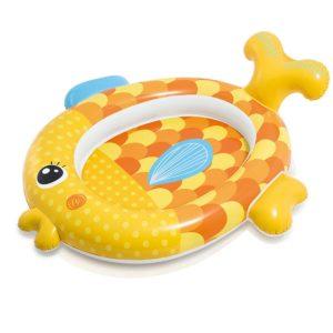 Intex Kolam Renang Anak Friendly Goldfish Baby Pool 57111