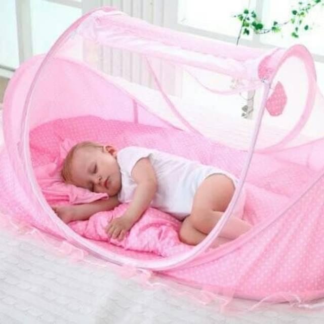 Kelambu Bayi Terbaik