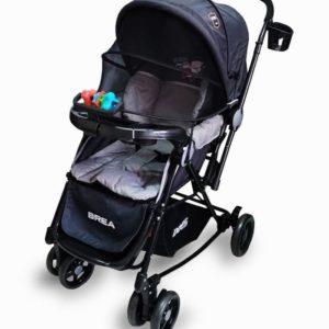 Kereta Dorong Bayi Babydoes