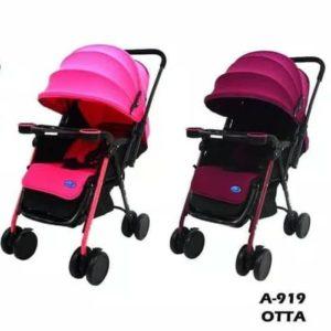 Labeille Otta Stroller A919