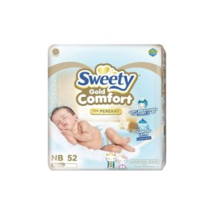 Sweety Comfort Gold