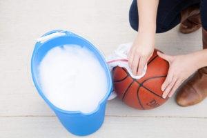 Bola Basket Terbaik