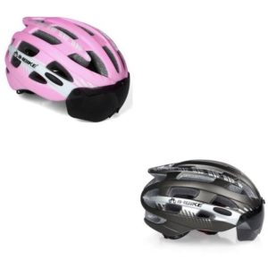 Helm Sepeda Inbike Core Bike Helmet MX-3