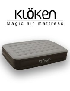 Kloken Magic Air Mattress