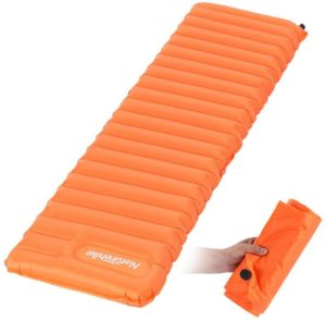 Naturehike Ultralight TPU Sleeping Pad