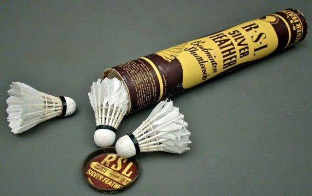 Shuttlecock Badminton Terbaik