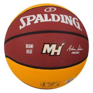Spalding Miami Heat Basketball