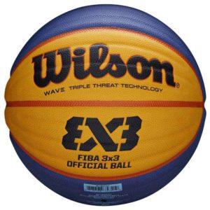 Wilson FIBA 3x3 Official Game Basketball