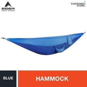 Eiger Windnest Single Hammock