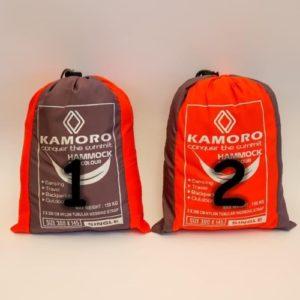 Hammock Kamoro Ul 300 x 150 cm