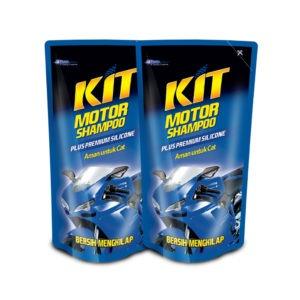 KIT Motor Shampoo