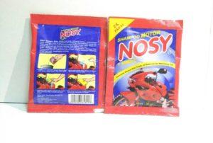 Nosy Shampoo Motor