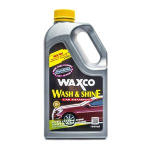 Wax Co Wash & Shine