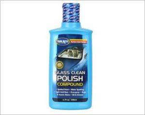Waxco P.G.S Glass Clean Polish Compound
