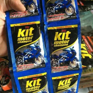 shampo motor KIT