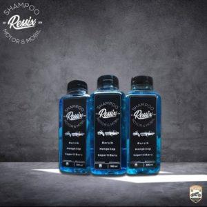 shampo motor Ressix