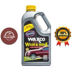 shampo motor Waxco