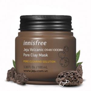 Innisfree Jeju Volcanic Pore Clay Mask